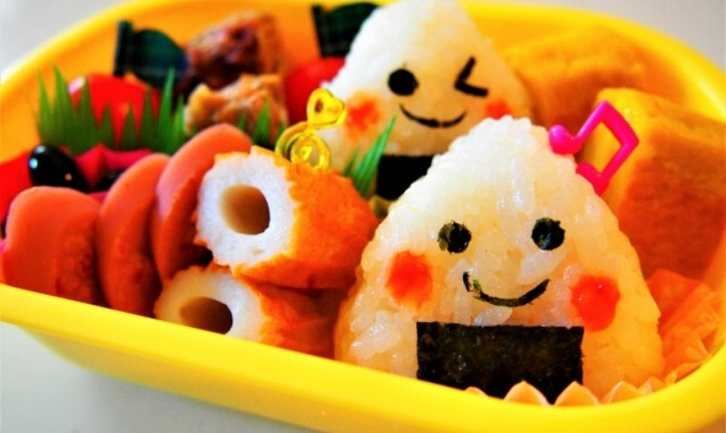 プレ幼稚園児のお弁当って何持っていく?偏食ありの3歳児のお弁当を公開します