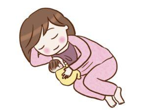【夜泣き対策】添い乳せずに育てた結果、まとまって寝る子に!スワドルミーも効果あり-3
