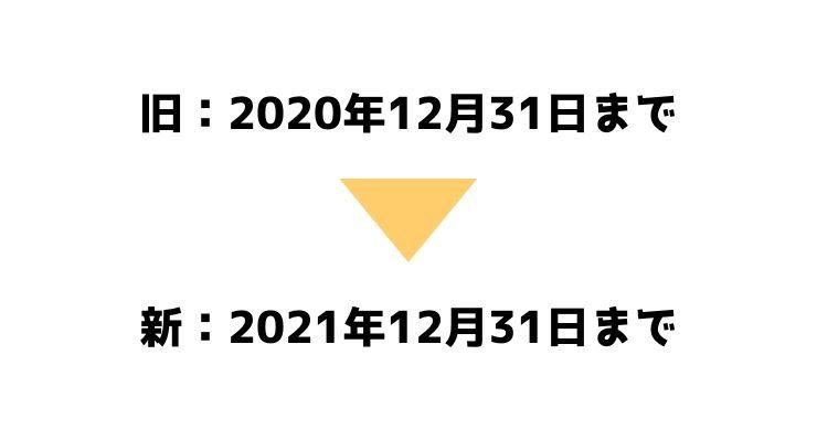 【朗報】延長決定!住宅ローン控除を13年間適用できるのは2021年まで-1